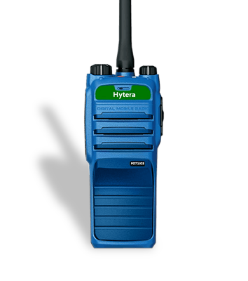 Hytera PD715 IS