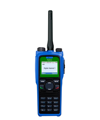 Hytera PD795 IS